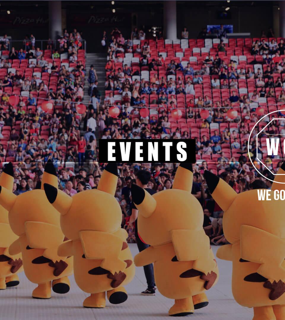 banner pikachu event