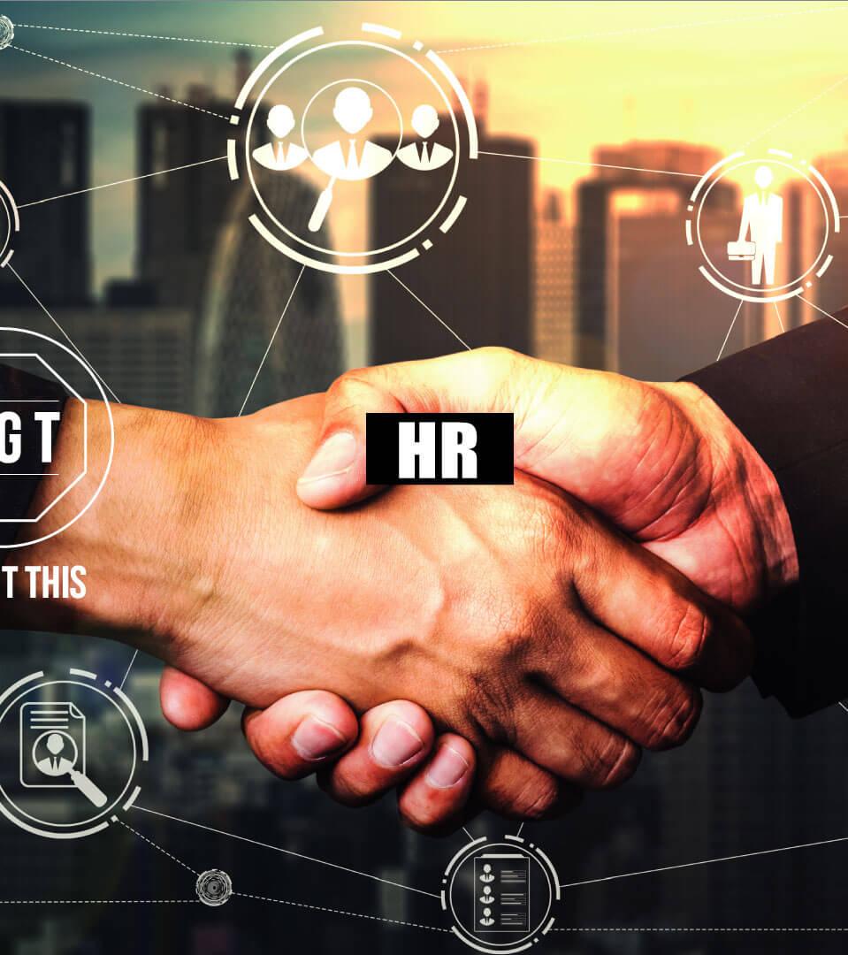 hr recruitment agencies banner
